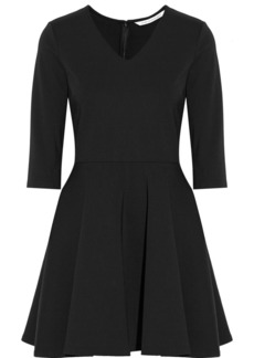 Diane von Furstenberg Jeannie stretch-jersey mini dress