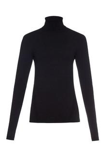 Diane Von Furstenberg Jelena roll-neck sweater
