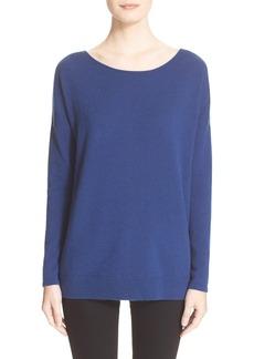 Diane von Furstenberg 'Jenia' Wool & Cashmere Sweater (Nordstrom Exclusive)