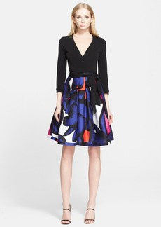Diane von Furstenberg 'Jewel' Wrap Dress