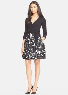 Diane von Furstenberg 'Jewel' Wrap Dress