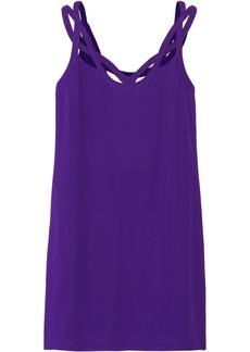 Diane von Furstenberg Jillian silk mini dress