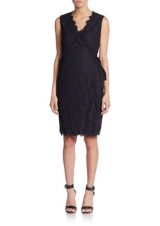 Diane von Furstenberg Juliann Lace Dress