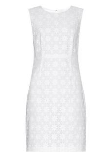 Diane Von Furstenberg Kedina dress