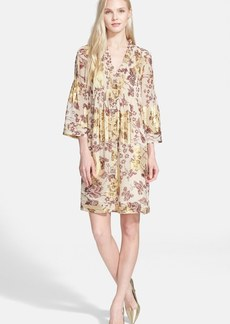 Diane von Furstenberg 'Layla' Tunic Dress