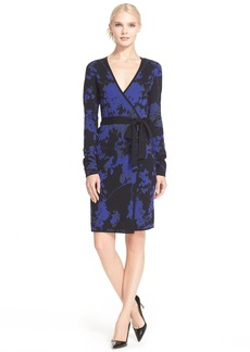 Diane von Furstenberg 'Leandra' Wrap Dress
