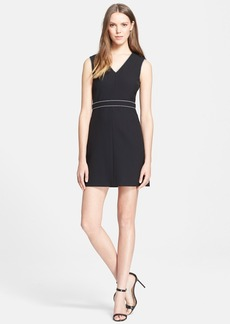 Diane von Furstenberg 'Leelou' Sleeveless Sheath Dress