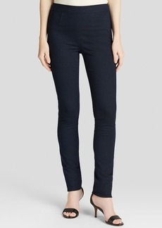 DIANE von FURSTENBERG Leggings - Clove Denim