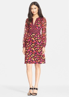 Diane von Furstenberg 'Leyah' Silk Dress