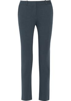 Diane von Furstenberg Libbie stretch-ponte skinny pants