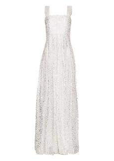 Diane Von Furstenberg Lillie gown