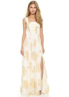 Diane von Furstenberg Lillie Maxi Dress