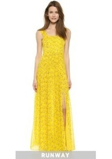 Diane von Furstenberg Lillie Maxi Dress