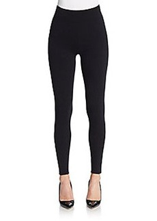 Diane von Furstenberg Long Body-Con Leggings
