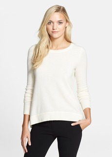 Diane von Furstenberg Long Sleeve Sweater