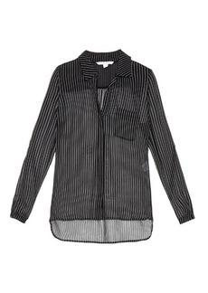 Diane Von Furstenberg Lorelei shirt
