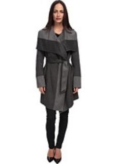 Diane von Furstenberg Mackenzie Coat