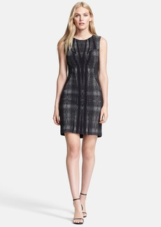 Diane von Furstenberg 'Mackenzie' Knit Sheath Dress