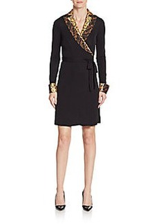 Diane von Furstenberg Mardi Wrap Dress