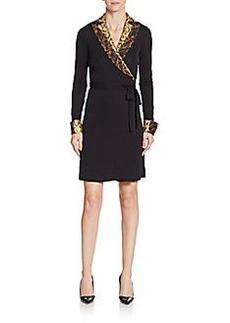 Diane von Furstenberg Mardi Wrap Dress