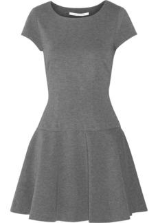 Diane von Furstenberg Marley drop-waist jersey dress