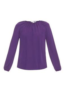 Diane Von Furstenberg Marnie blouse