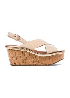 Diane von Furstenberg Maven Sandal
