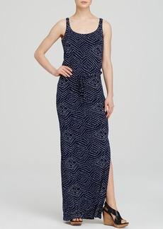 DIANE von FURSTENBERG Maxi Dress - Sophie
