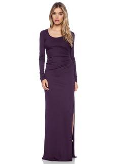 Diane von Furstenberg Maxi Gown