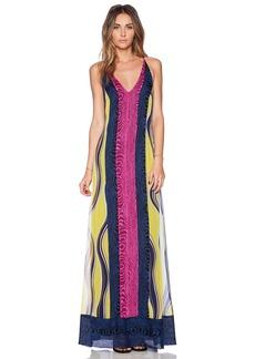 Diane von Furstenberg McKinley Maxi Dress