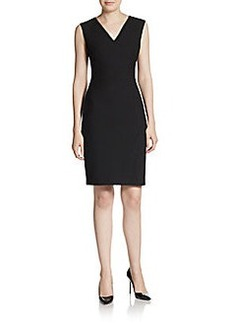 Diane von Furstenberg Megan Sheath Dress