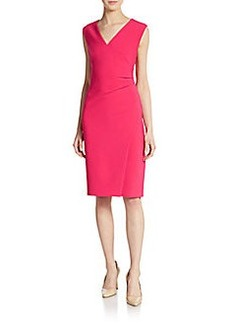 Diane von Furstenberg Megan Sheath Dress
