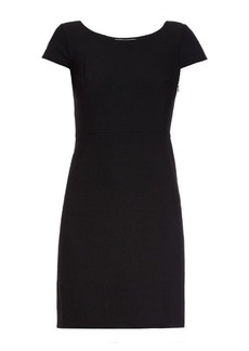 Diane Von Furstenberg Monica dress