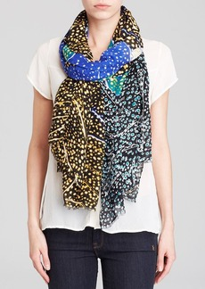 DIANE von FURSTENBERG Mountain Jewel Core Scarf