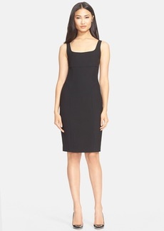 Diane von Furstenberg 'Myla' Body-Con Dress