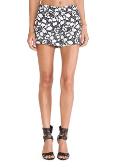 Diane von Furstenberg Napoli Shorts