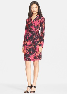 Diane von Furstenberg 'New Jeanne' Wrap Dress