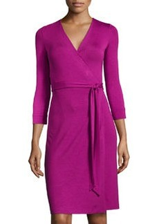 Diane von Furstenberg New Julian Two Dress, Lotus Berry