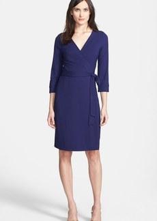 Diane von Furstenberg 'New Julian Two' Jersey Wrap Dress