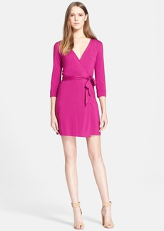 Diane von Furstenberg 'New Julian Two' Mini Dress