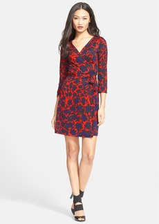 Diane von Furstenberg 'New Julian Two' Silk Wrap Dress