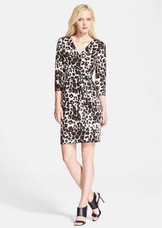 Diane von Furstenberg 'New Julian Two' Silk Wrap Dress