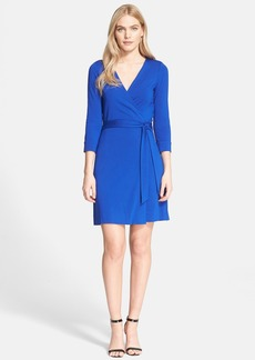 Diane von Furstenberg 'New Julian Two' Wrap Dress