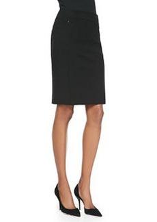 Diane von Furstenberg New Koto Skirt, Black