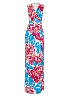 Diane Von Furstenberg New Yahzi Two dress