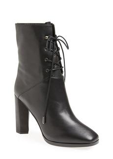 Diane von Furstenberg 'Paden' Leather Boot (Women)