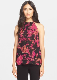 Diane von Furstenberg 'Pania' Sleeveless Silk Top (Nordstrom Exclusive)