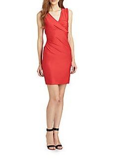 Diane von Furstenberg Parker Jersey Dress