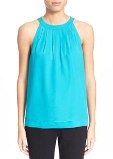 Diane von Furstenberg 'Parvay' Sleeveless Silk Top (Nordstrom Exclusive)