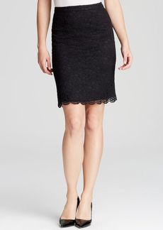 DIANE von FURSTENBERG Pencil Skirt - Eliza